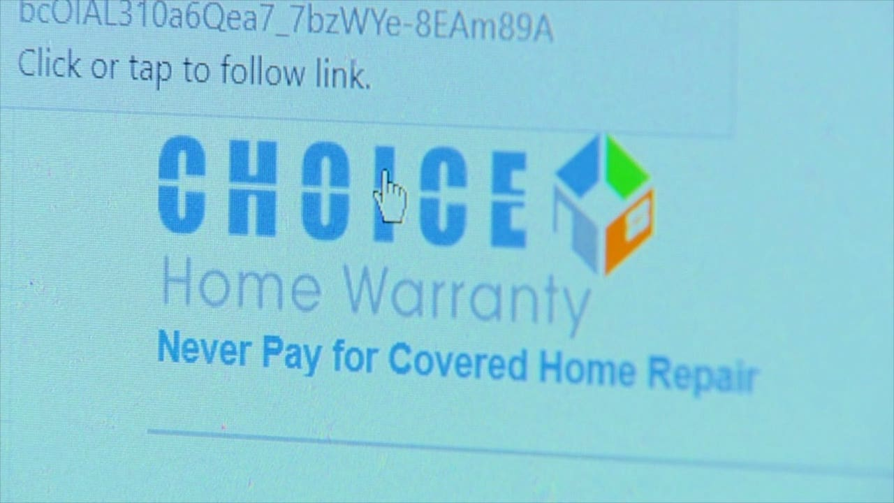 Warranty Confusion Homeowners Turn To Contact 6 After Troubles With Choice Home Warranty