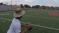 Milwaukee King juniors-to-be dreaming and doing amid COVID-19, sights set on the NFL