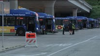 MCTS Summerfest shuttles canceled for 2021 due to driver shortage