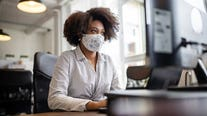 Virus causing financial pain even for people still working