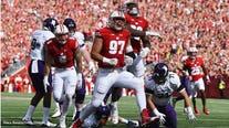 NFL draft: Badgers' Loudermilk, Wildgoose, Van Lanen picked