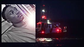 MCSO: 19-year-old man drowns helping 2 children to shore near McKinley Beach