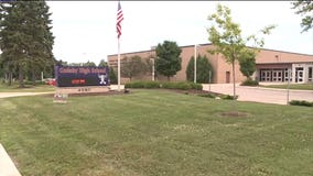 Police investigate after bullet found in boys' locker room at Cudahy HS