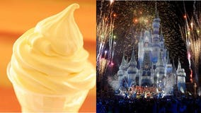 Disney shares Dole Whip recipe while theme parks remain closed
