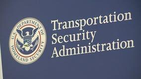 TSA screens over 1 million passengers during Thanksgiving travel period