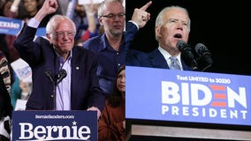 Super Tuesday: Bernie Sanders wins top prize, California; Joe Biden surges nationwide