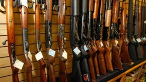 Bill would allow giving guns to minors without parent OK