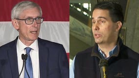 Gov. Evers re-hires Walker appointees in lame-duck fight