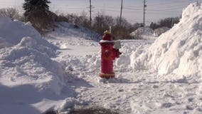 Racine Fire Dept.: Clear the snow from neighborhood fire hydrants
