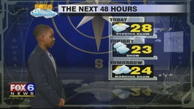 Future Forecaster Flashback: See how 12-year-old Dameon is doing