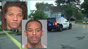 'Where's the money at?' Prison for man convicted in fatal shooting during robbery near 12th and Chambers