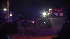 Domestic call leads to shootout with Waukesha police; suspect takes own life, officer injured