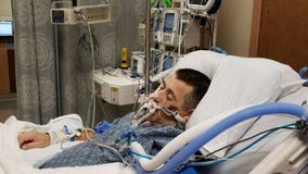 Uber driver suffers heart attack after surviving mid-ride assault