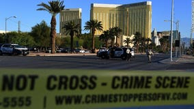 MGM sues Vegas mass shooting victims, argues it isn't liable