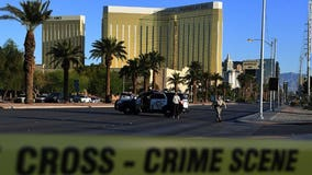 'I froze, for how long I can't say:' Officer's hesitation during Vegas shooting prompts review