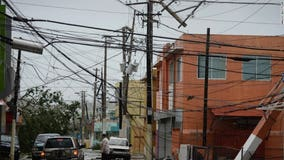 Head of Puerto Rico's power company says they're scrapping $300M Whitefish contract