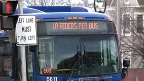 Fare collection resumes for MCTS riders at 4 a.m. Monday, June 1