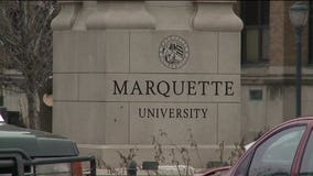 Marquette University police issue safety alert after vehicle stolen near campus