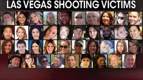 $275K promised to families of those killed in Vegas shooting