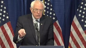 Bernie Sanders is moving ahead with his Dem campaign: 'We are losing the debate over electability'