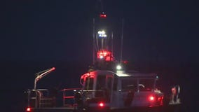 Dive team crews pulled man out of water near McKinley Beach
