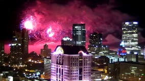 'Difficult decision:' Milwaukee's July 3 Lakefront Fireworks canceled due to COVID-19 pandemic