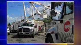 'Could not be more proud:' We Energies recognized nationally for restoration efforts in Puerto Rico