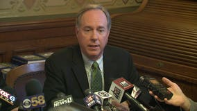 Wisconsin's bipartisan detente in fighting coronavirus ends