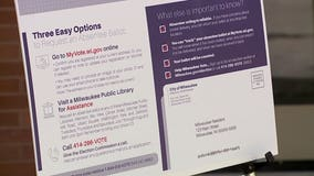 'Safest way to vote is by mail:' 250K Milwaukee households will receive postcard to request absentee ballot