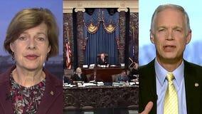 Wisconsin Senators prepared for President Trump impeachment trial: 'A unique responsibility'