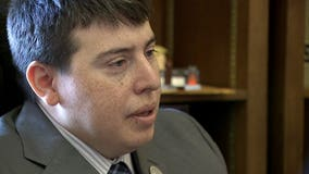 Disabled Wisconsin lawmaker asks to take part remotely