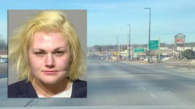 3 years probation for woman who led Franklin police on 100 mph pursuit, injured 2 people