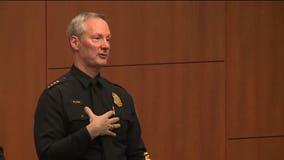 Chief Ed Flynn talks tenure, retirement from MPD: 'I need to de-stress a bit'