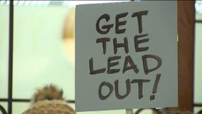 Kamala Harris Milwaukee visit: Biden infrastructure plan and lead