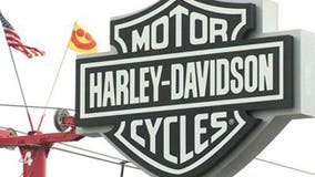 Harley-Davidson's time as major Summerfest sponsor comes to an end