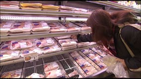 Is your grocery store in the middle of a meat shortage? How to rethink your menu at home