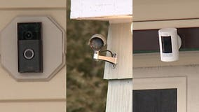 Menomonee Falls PD uses new way to catch crooks in the act, the Community Camera Co-op