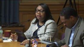 US Senate race: Chantia Lewis is 9th Democrat to join
