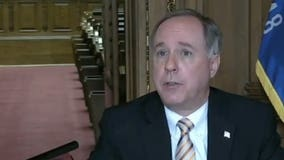 Wisconsin Assembly Speaker Vos received feces in the mail, he says