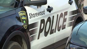 Stolen vehicle in Shorewood, multiple vehicle entries: police