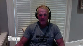 TMZ Sports: Brett Favre on Packers drafting QB, 'No one's replacing Aaron Rodgers'