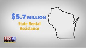 Thousands on rental assistance waiting lists