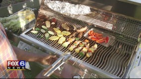 New foods that are great for the grill
