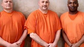 Georgia inmates praised after saving deputy's life