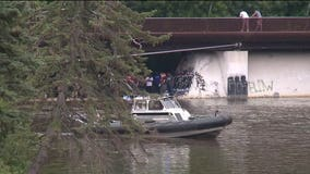 Body recovered amid search for man who fell into Milwaukee River near Humboldt and North