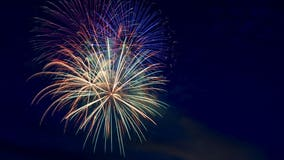 4th of July forecast looking hot and dry, temps expected to reach 90˚ in SE Wisconsin