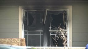 Racine police announce arrest in arson that destroyed Thelma Orr COP House amid protests