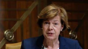 Sen. Tammy Baldwin tests negative for COVID-19