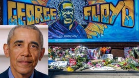 'Let's get to work:' Barack Obama pens letter on how to achieve 'real change' amid George Floyd protests