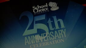 Former Gov. Tommy Thompson in Milwaukee to celebrate 25 years of School Choice program